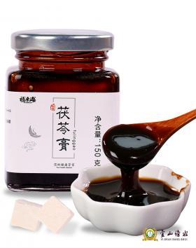 福东海  茯苓膏  150g/瓶