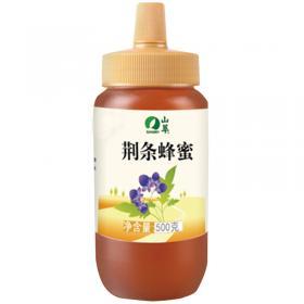 中粮山萃荆条纯正蜜
