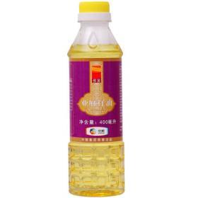 中粮悦润亚麻籽油