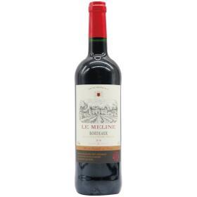 中粮名庄荟法国-慕里磨坊干红葡萄酒 (中粮原瓶进口)