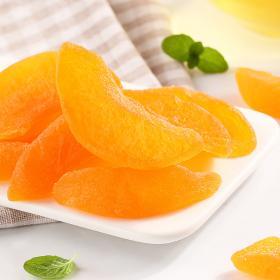 黄桃干100g*1袋